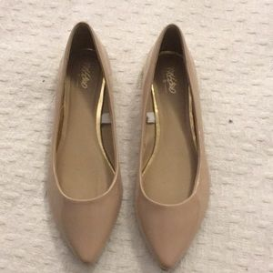 Target Flats size 8.5 mossimo